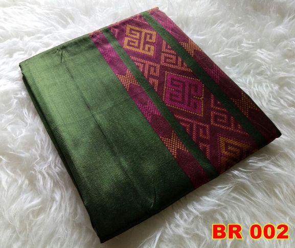 Tenun Baron Jepara BR 002