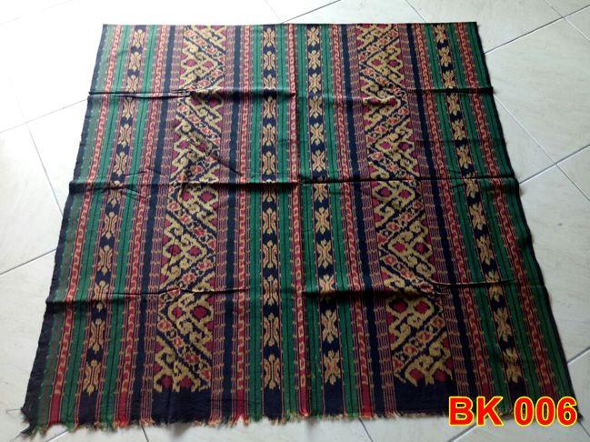 Tenun Blanket Etnik BK 006