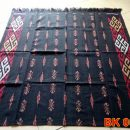 Tenun Blanket Halusan BK 009