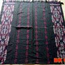 Tenun Blanket Halusan BK 014