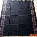 Tenun Blanket Toraja BK 011