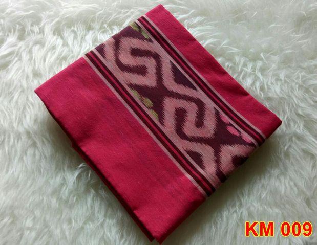 Tenun Kamen KM 009