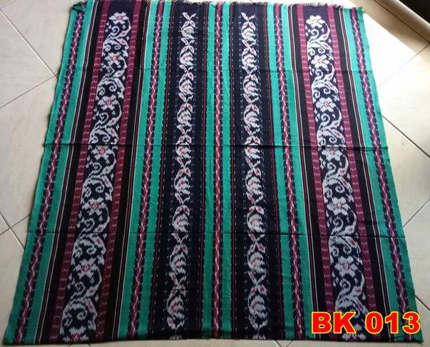 Tnun Blanket Halusan BK 013
